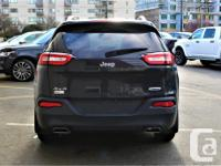 Make Jeep Model Cherokee Year 2016 Colour Black kms