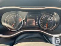 Make Jeep Model Cherokee Year 2016 Colour Grey kms