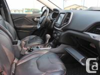 Make Jeep Year 2016 Colour Billet metallic Trans