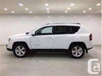 Make Jeep Model Compass Year 2016 Colour Bright White