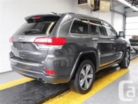 Make Jeep Model Grand Cherokee Year 2016 Colour grey