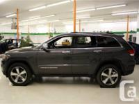 Make Jeep Model Grand Cherokee Year 2016 Colour Grey