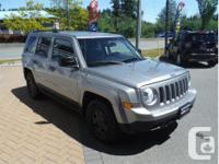 Make Jeep Model Patriot Year 2016 Colour Grey kms