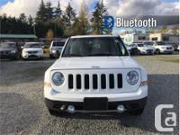 Make Jeep Model Patriot Year 2016 kms 49746 Trans