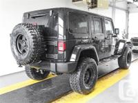 Make Jeep Model Wrangler Unlimited Year 2016 Colour
