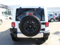Make Jeep Model Wrangler Unlimited Year 2016 kms 41995
