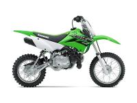 2016 KAWASAKI KLX110L BIG WHEEL - BI-WEEKLY PAYMENT OF
