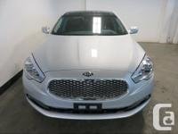 Make Kia Model K900 Year 2016 Colour Silver kms 20200
