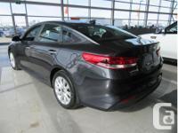 Make Kia Model Optima Year 2016 Colour Grey kms 22854