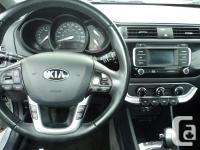 Make Kia Model Rio5 Year 2016 Colour Grey kms 42000