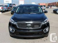 Make Kia Model Sorento Year 2016 Colour Black kms