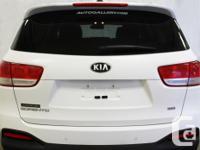 Make Kia Model Sorento Year 2016 Colour White kms