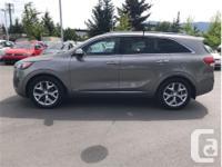 Make Kia Model Sorento Year 2016 Colour Grey kms 47998