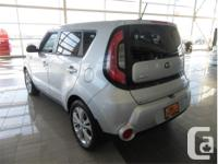 Make Kia Model Soul Year 2016 Colour Silver kms 49748