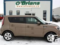 Make Kia Model Soul Year 2016 Colour Brown kms 52517
