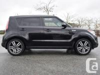 Make Kia Model Soul Year 2016 Colour Black kms 42179