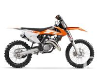 125SX . Pure Excitement The high performing and