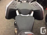 """Make KTM Model Duke Year 2016 kms 500 Put the """"SPORT"""""""