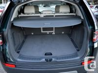 Make Land Rover Model Discovery Sport Year 2016 Colour