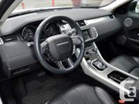 Make Land Rover Model Range Rover Evoque Year 2016