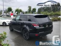 Make Land Rover Model Range Rover Sport Year 2016