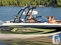 The 2100LSR Larson is 1 of the most sought after models