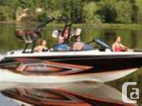 This boat is a beautyEquipped with Mercury 6.2 MPI B3