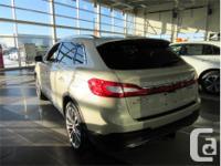 Make Lincoln Model MKX Colour Grey kms 55468 Trans