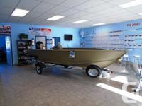 The Lund 1600 Rebel is a unique aluminum fishing boat