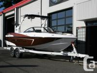 ~~Check out this sick 2016 wakesetter 23lsv with the