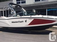 2016 MasterCraft X23 - Product Review from MasterCraft