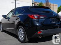 Make Mazda Model 3 Year 2016 Colour Black kms 31875