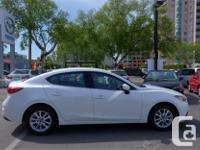Make Mazda Model 3 Year 2016 Colour White kms 39840