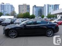 Make Mazda Model 6 Year 2016 Colour Black kms 40709