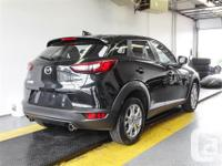 Make Mazda Model Cx-3 Year 2016 Colour black kms 28108