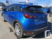 Make Mazda Model Cx-3 Year 2016 Colour Blue kms 64122