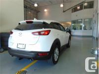 Make Mazda Model Cx-3 Year 2016 Colour White kms 36782