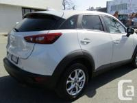 Make Mazda Model Cx-3 Year 2016 Colour Ceramic White