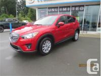 Make Mazda Model CX-5 Year 2016 Colour Red kms 23318