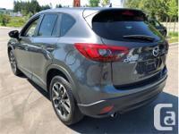 Make Mazda Model CX-5 Year 2016 Colour Grey kms 44569