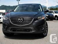 Make Mazda Model CX-5 Year 2016 Colour Grey kms 35329