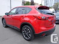 Make Mazda Model CX-5 Year 2016 Colour Red kms 24967