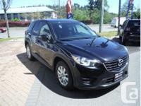 Make Mazda Model CX-5 Year 2016 Colour Black kms 49365