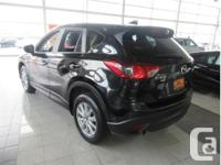 Make Mazda Model CX-5 Year 2016 Colour Black kms 46500