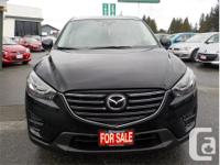 Make Mazda Model CX-5 Year 2016 Colour Black kms 40150