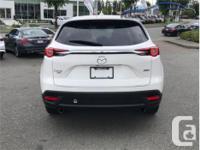 Make Mazda Model CX-9 Year 2016 Colour White kms 12800