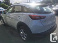 Make Mazda Model Cx-3 Year 2016 Colour White kms 26500