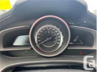 Make Mazda Model MAZDA3 Year 2016 Colour Black kms