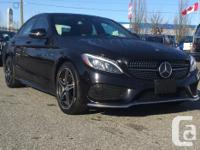 Make Mercedes-Benz Year 2016 Colour Black Trans