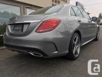 Make Mercedes-Benz Model C300 Year 2016 Colour Silver